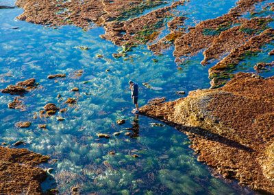 Travel - California © Lucas Sinclair