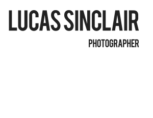 Lucas Sinclair Photography